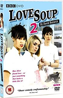 Love Soup - Series 2 [DVD] (B0010TG1SU) | Amazon price tracker / tracking, Amazon price history charts, Amazon price watches, Amazon price drop alerts