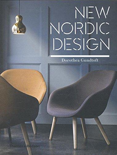 New nordic design par Dorothea Gundtoft
