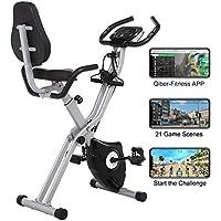 Amazon.es: Máquinas de cardio - Fitness y ejercicio ...