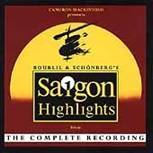 Miss Saigon: Highlights From The Complete Recording