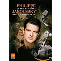 Greatest Moments In Concert [DVD]
