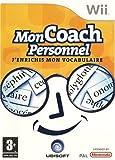 Mon Coach Personnel: J'enrichis Mon Vocabulaire
