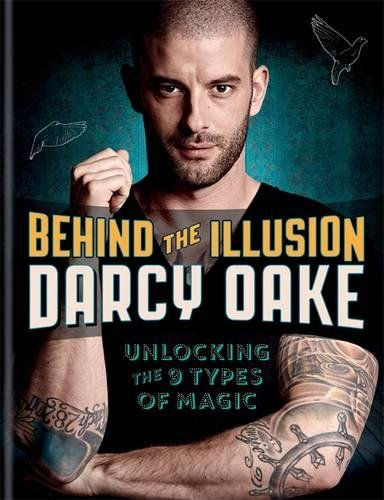 Behind the Illusion: Unlocking the 9 Types of Magic