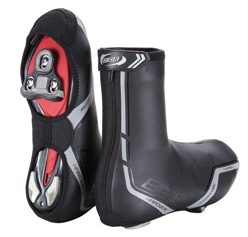 BBB HardWear Winter Cycling Overshoes Thermal & Waterproof Shoe Covers (47-48)