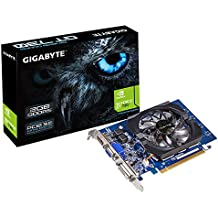 GigabyteGV-N730D5-2GI REV2.0 NVIDIA GeForce GT 730 2GB - Tarjeta gráfica (Activo, ATX, NVIDIA, GeForce GT 730, GDDR5, PCI Express 2.0)