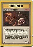 Fossil-cartes Pokémon commune mystérieux fossiles#62