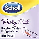 Scholl Party Feet, Polster für das Fußgewölbe mit Gel Activ Technologie