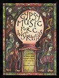 Partitions variété, pop, rock... Spartan Press Music GIPSY MUSIC FOR C INSTRUMENTS + CD Musique du monde