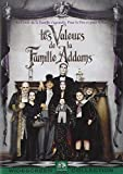Les Valeurs de la Famille Addams [Reino Unido] [DVD]