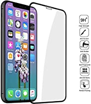 BME - iPhone 11 PRO MAX Tempered Glass Screen Protector by BME - LionShield (6.5 inch) Easy Application, Anti-