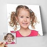 Forex personalizado con tu foto - Cuadrado - Formato 30 x 30 cm.