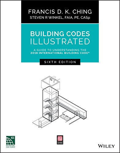 Building Codes Illustrated: A Guide to Understanding the 2018 International Building Code por Francis D. K. Ching