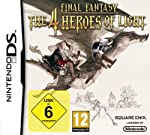 Final Fantasy: The 4 Heroes of...