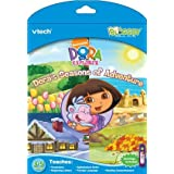 Vtech Bugsby Reading System Book: Dora The Explorer