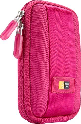 Case Logic QPB301 EVA Hardcase Kompaktkamera-Tasche pink