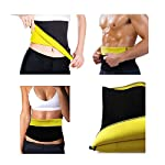 The scientific design and compression help you correct posture, flatten abdomen, firm tummy and love handles leading to a more molded figure and visually trim weight. You can wear it under your favorite clothes and enjoy running, exercising, sports, ...