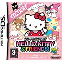 Happy Party with Hello Kitty & Friends [UK Import]