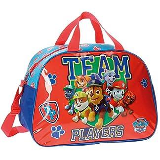 Paw Patrol La Patrulla Canina 4883251 Bolsa de deporte infantil