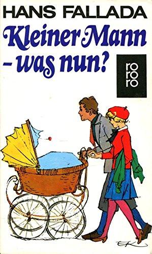 Buchseite und Rezensionen zu 'Kleiner Mann - was nun?' von Hans Fallada