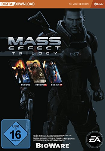 Amd Ram-upgrade (Mass Effect Trilogy - Code in the Box - [PC])