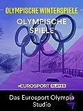 Dein Olympia LIVE - Das Eurosport Olympia Studio