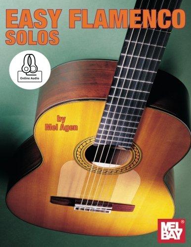 Easy Flamenco Solos (Value Line)