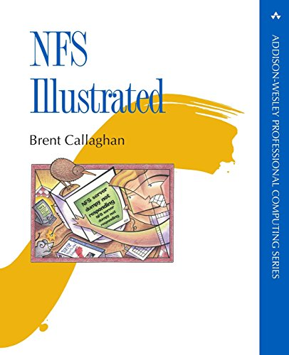 NFS Illustrated (Professional Computing)