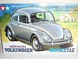 TAMIYA Volkwagen KÄfer Coupe 1966 1300 Beetle 24136 Bausatz Kit 1/24 Modellauto Modell Auto