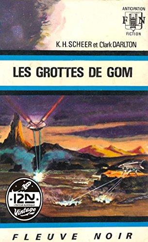 Perry Rhodan n°20 - Les grottes de Gom