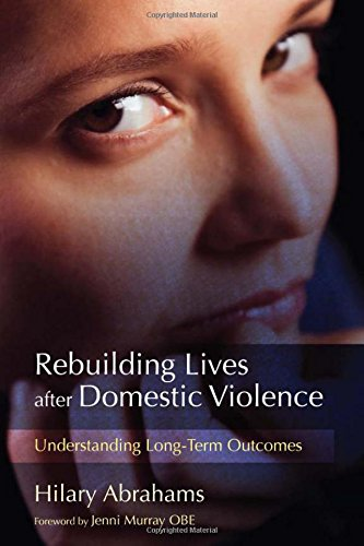 Rebuilding Lives After Domestic Violence: Understanding Long-term Outcomes