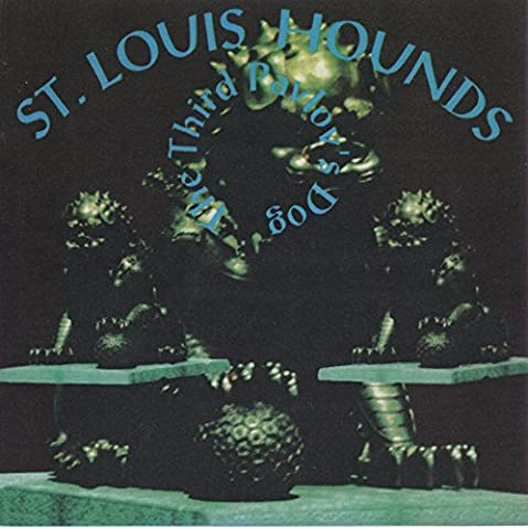 Third:St. Louis Sounds