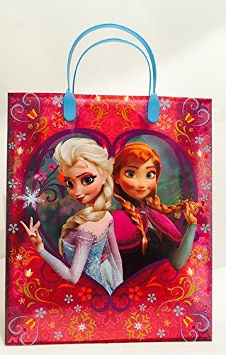 sney Frozen Geschenk oder Party Tasche ()