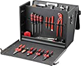 Werkzeug-Montagetasche 450x200x330mm FORMAT - 211054