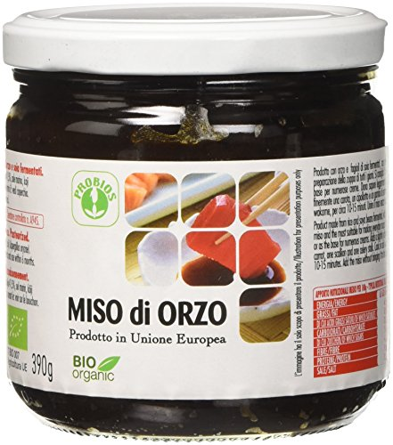 Probios Miso di Orzo - 390 gr