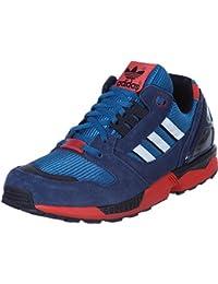 Adidas Originals ZX 8000 Blue Boost Damen Laufschuhe