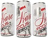 GN Laboratories Narc Fokus Zero Energy Drink ohne Zucker Sugarfree...