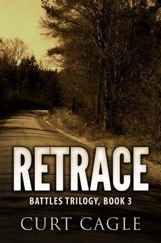 Retrace: The Battles Trilogy, Book 3