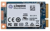 Kingston SUV500MS/240G - Disco Duro sólido de 240 GB (mSATA)