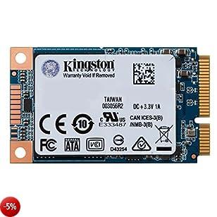 Kingston SUV500MS/240G SSD Interno da 240 GB
