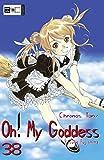 Oh! My Goddess 38: Chronos Tanz