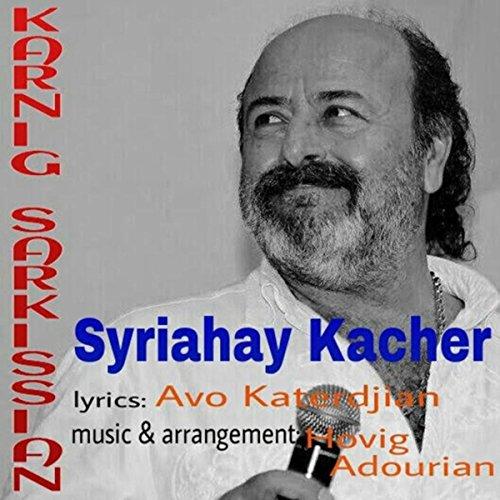 Syria Hay Kacher