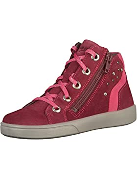 Superfit 1-00021 Mädchen Sneakers