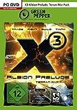 X3: Albian Prelude - Terran War Pack [Green Pepper]