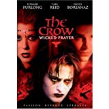 The Crow: Wicked Prayer [DVD]