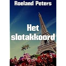 Het slotakkoord (Dutch Edition)