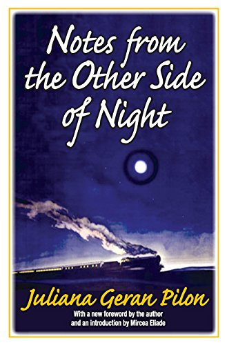 Notes from the Other Side of Night (English Edition) eBook: Albert ...