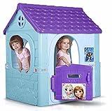 FEBER- Fantasy House, Frozen (Famosa 800011817)