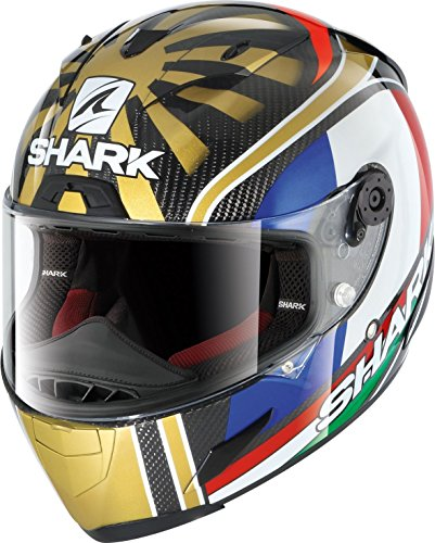 Shark – Casco Moto – Shark Race-R Pro Carbon Zarco World Champion DQW – L