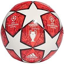 Amazon.es  balones futbol - Blanco 71dc97a98acc3