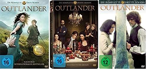 outlander dvd staffel 3